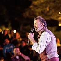 BBC apologises for comedian Tommy Tiernan's Arlene Foster remarks