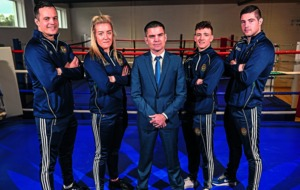 Bernard Dunne wants to get Ireland back to top of the boxing world after High Performance appointment