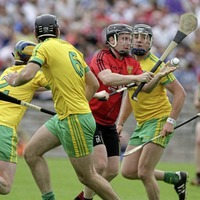 Pride at stake in Christy Ring Cup clash with Antrim says Down defender Woods