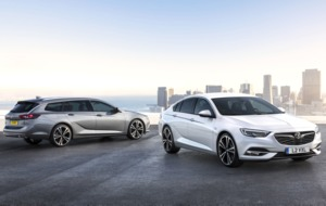 Insignia-ficant prices for new Vauxhall