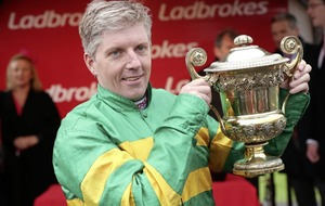 Unowhatimeanharry gains revenge on Nichols Canyon at Punchestown
