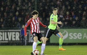 Barry McNamee believes Derry will end win drought soon