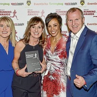Born2Run claim super silver at prestigious Running Awards