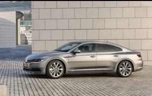 Incoming: Volkswagen Arteon