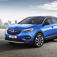 Vauxhall brings fight to Qashqai with Grandland X