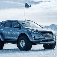 Hyundai has the Endurance to cope with whatever you can throw at it