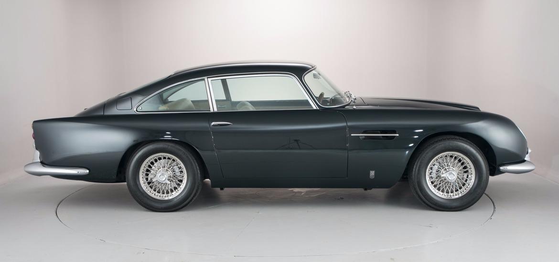 Aston Martin DB Goes On Sale With K Price Tag The Irish News - Aston martin db5 price