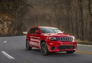 Jeepers, that's fast - Jeep Grand Cherokee Trackhawk taunts Ferraris