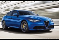 Alfa widens appeal of new Giulia sports saloon with Veloce model