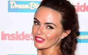 Hollyoaks' Jennifer Metcalfe and Chelsee Healey share pregnancy tips