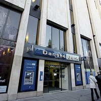Danske Bank making £2m a week profit while Ulster Bank parent RBS puts brakes on its losses