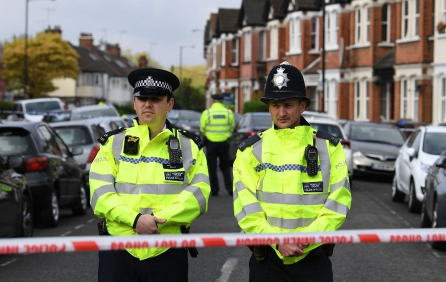 What we know about the counter-terrorismoperation in Willesden and the terror arrest in Westminster