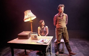 Review: The Faerie Thorn a magical dramatisation of Jane Talbot's stories