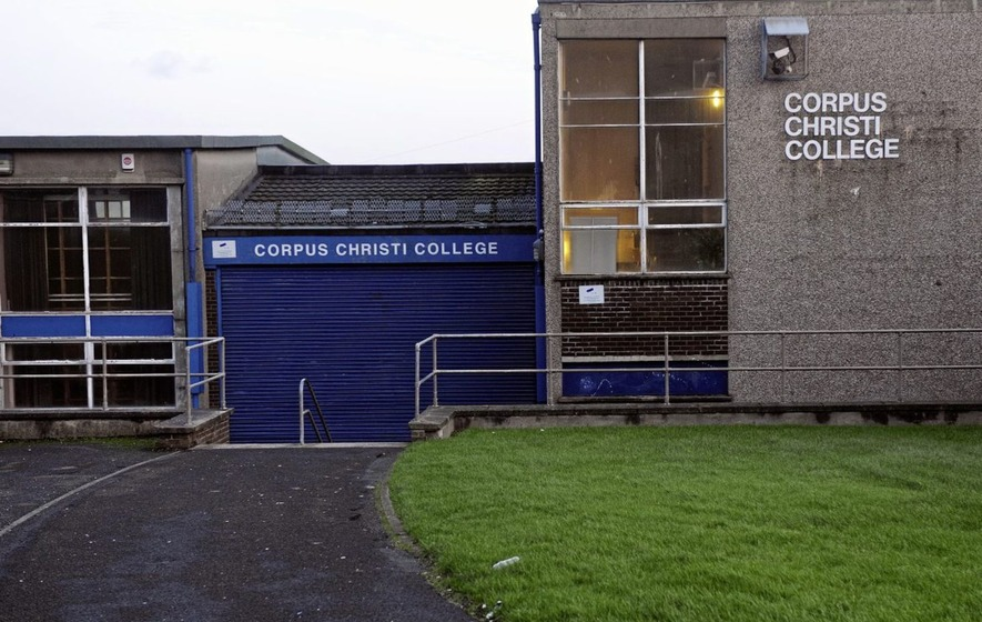West Belfast schools facing shake-up