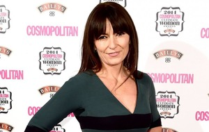 Davina McCall: I've cried with doctor convinced I have Alzheimer's like father