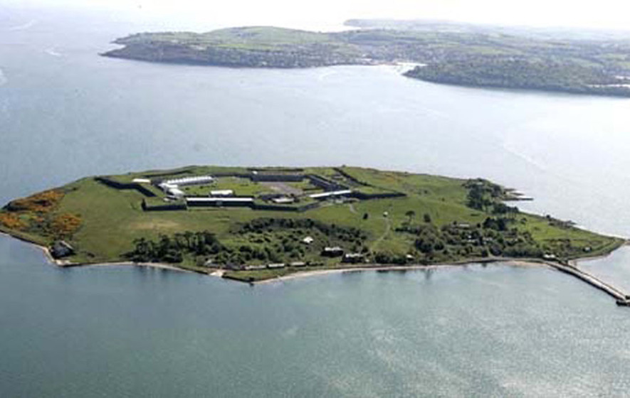 Cork's Spike Island nominated for World Travel Award
