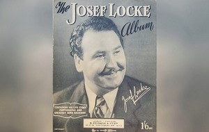 Linen Hall Library to unlock the life of colourful entertainer Josef Locke