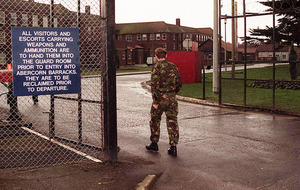 Families should see contents of report into Ballykinler British soldier deaths, coroner rules