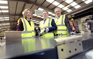 Lisburn security firm to create 27 new jobs with £1.8m investment