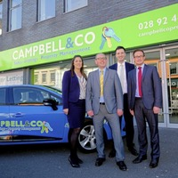 Belfast estate agents creates 10 jobs with Lisburn expansion