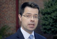 James Brokenshire condemns Jeremy Corbyn over 'IRA sympathies'