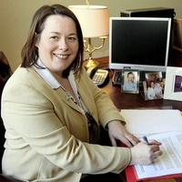 Michelle Gildernew to stand for Sinn Féin in Fermanagh-South Tyrone