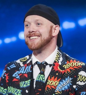 Blindfolded balloon artist will attempt a world record on BGT tonight