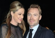 Ronan Keating names his new baby boy in an adorable Instagram snap