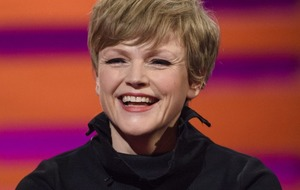 Maxine Peake reveals discrimination over accent in TV industry