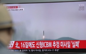 Here's everything you need to know about North Korea's missile tests