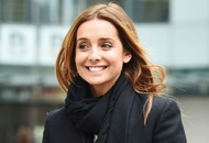 Louise Redknapp denies marriage is in trouble
