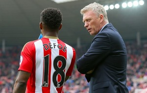 All the numbers behind Sunderland's relegation from the Premier League