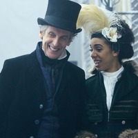 Doctor Who fans relish punch for racist character