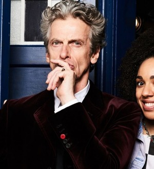 Doctor Who suffers another audience drop