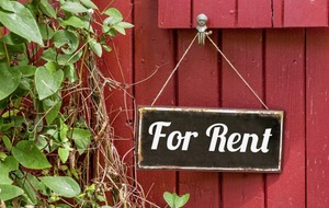Why has renting become so much more popular?