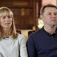 """Tenth anniversary of Madeleine McCann disappearance """"horrible marker of time, stolen time"""""""