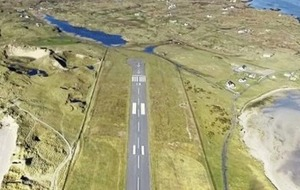 Cool Donegal now has second most scenic airport in the world