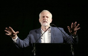 Labour 'brave enough' to tackle a £3bn hole in school budgets, says Jeremy Corbyn