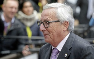 Rights of EU citizens living in UK key part of bloc's negotiating stance