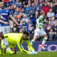 Celtic v Rangers: The outcome of the 2017/18 SPL title already appears set in stone