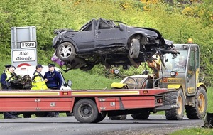 Town of Buncrana once again hit by tragedy