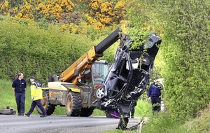 Young Donegal road crash victim was about to start new job
