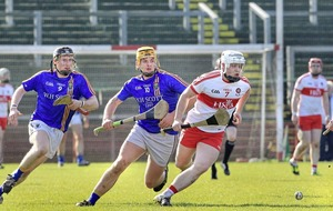 Christy Ring Cup: Wicklow into semi-final while Carlow trounce Mayo