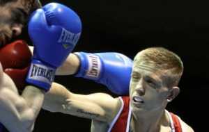 Sean McComb moves on from funding disappointment to beat World champion