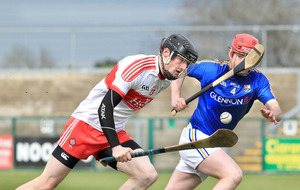 Ruthless Derry hurlers put down a marker with hammering of Longford