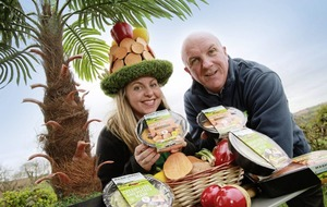 Mash Direct cooks up a Caribbean flavour in fresh deal with Asda