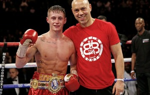 Adam Booth reflects on Ryan Burnett progress on eve of world title rumble