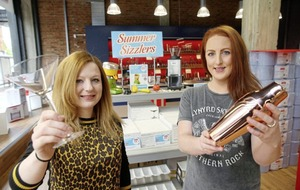Foodies rejoice as Nisbets opens catering equipment store in Belfast