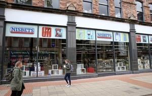 Foodies rejoice as Nisbets opens catering equipment store in Belfast