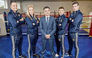 Former Irish coach Billy Walsh tips Bernard Dunne to be a success as new High Performance director